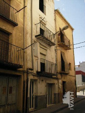 Casa en venta en Balaguer, Lleida, Calle Barrinou, 46.728 €, 8 habitaciones, 2 baños, 170 m2