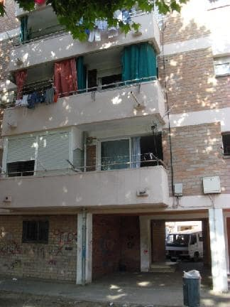 Piso en venta en Lleida, Lleida, Lugar Bloque Juan Carlos, 43.649 €, 3 habitaciones, 1 baño, 75 m2