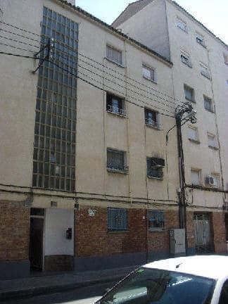 Piso en venta en Lleida, Lleida, Calle Puigverd, 15.000 €, 3 habitaciones, 1 baño, 70 m2