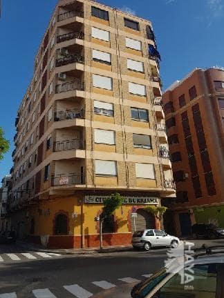 Local en venta en Burriana, Castellón, Calle Mestre Serrano, 203.147 €, 449 m2