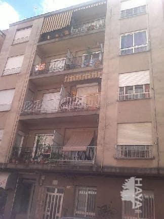 Piso en venta en Gandia, Valencia, Calle Primer de Maig, 46.000 €, 3 habitaciones, 1 baño, 115 m2