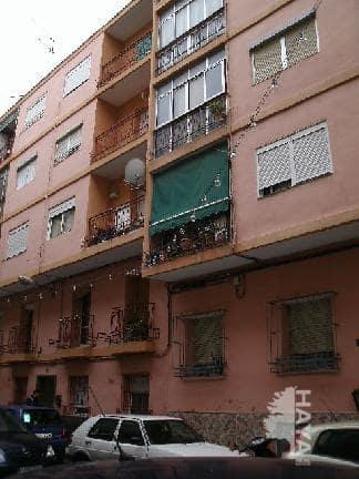 Piso en venta en Los Ángeles, Alicante/alacant, Alicante, Calle Ciudad de Alfaro, 34.000 €, 2 habitaciones, 1 baño, 52 m2