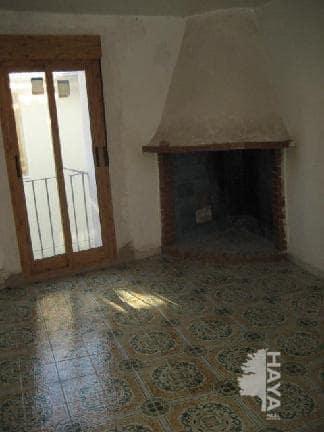 Casa en venta en Casa en Onda, Castellón, 27.900 €, 6 habitaciones, 1 baño, 122 m2