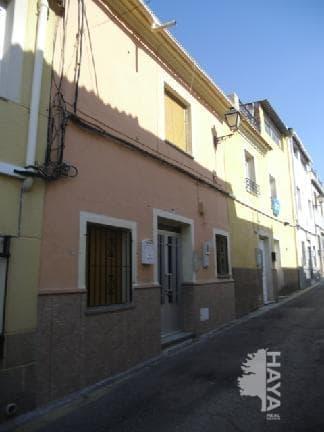 Casa en venta en El Cabezo, Bullas, Murcia, Calle San Segundo, 88.000 €, 4 habitaciones, 1 baño, 160 m2