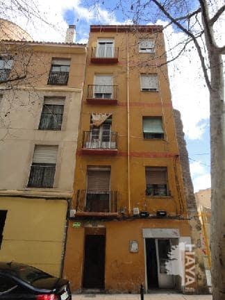Piso en venta en Zaragoza, Zaragoza, Calle Mayoral, 46.000 €, 2 habitaciones, 1 baño, 61 m2