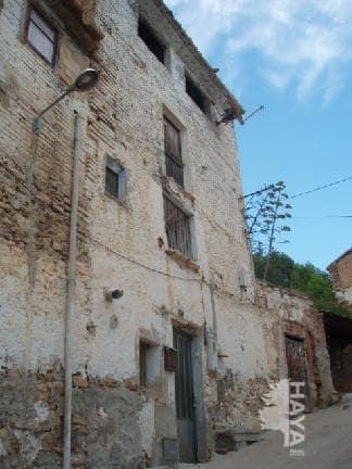 Casa en venta en Tivenys, Tarragona, Calle Campos, 56.000 €, 4 habitaciones, 1 baño, 204 m2