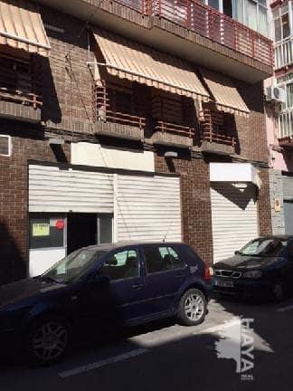 Local en venta en Alicante/alacant, Alicante, Calle Doctor Bergez, 78.000 €, 93 m2