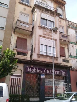 Piso en venta en Torrent, Valencia, Calle Gomez Ferrer, 59.000 €, 1 habitación, 1 baño, 83 m2