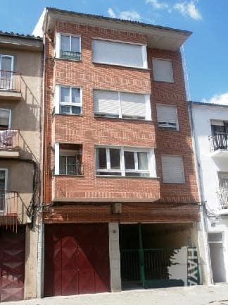 Piso en venta en Ávila, Ávila, Calle Santa Fe, 95.000 €, 2 habitaciones, 1 baño, 98 m2