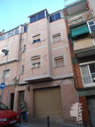 Piso en venta en La Pau, Badalona, Barcelona, Calle Granada, 71.233 €, 2 habitaciones, 1 baño, 45 m2