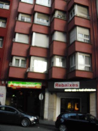 Piso en venta en Lleida, Lleida, Avenida San Ruf, 55.258 €, 3 habitaciones, 1 baño, 96 m2