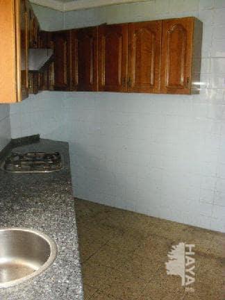 Piso en venta en Piso en Lleida, Lleida, 57.318 €, 3 habitaciones, 1 baño, 96 m2