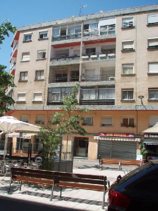 Piso en venta en Barri Fortuny, Reus, Tarragona, Avenida Carrilet, 21.336 €, 2 habitaciones, 1 baño, 50 m2