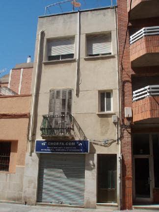 Piso en venta en Sant Joan, Reus, Tarragona, Calle Muralla, 44.744 €, 3 habitaciones, 1 baño, 80 m2