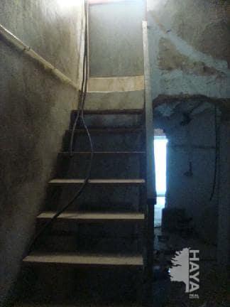 Casa en venta en Casa en Caudete, Albacete, 18.577 €, 2 habitaciones, 1 baño, 194 m2