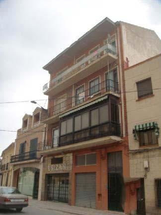 Piso en venta en La Roda, Albacete, Calle Mártires, 57.829 €, 3 habitaciones, 1 baño, 127 m2