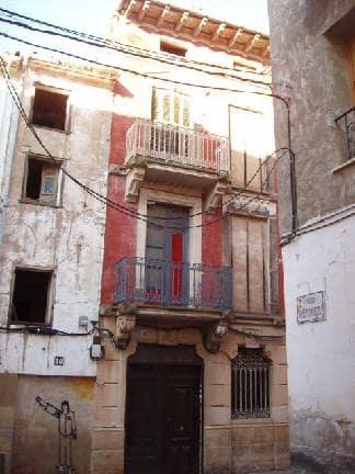 Piso en venta en Ibi, Alicante, Calle Conill, 15.353 €, 2 habitaciones, 1 baño, 90 m2