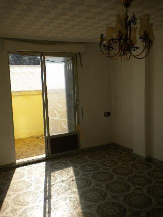 Piso en venta en Elda, Alicante, Avenida de Sax, 10.432 €, 4 habitaciones, 1 baño, 90 m2