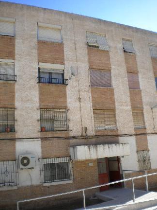 Piso en venta en Juan Xxiii, Alicante/alacant, Alicante, Pasaje San Juan de la Cruz, 21.716 €, 3 habitaciones, 1 baño, 79 m2