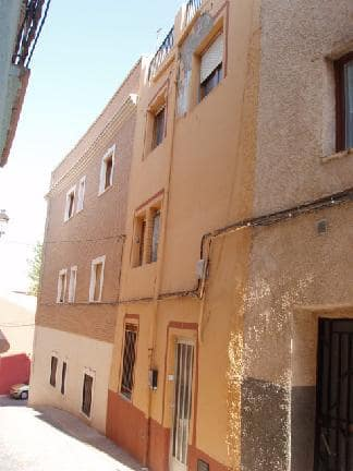Casa en venta en Ibi, Alicante, Calle Berlandi, 15.750 €, 7 habitaciones, 1 baño, 170 m2