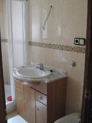 Piso en venta en Molí Foc, Mutxamel, Alicante, Pasaje Corbi, 37.584 €, 3 habitaciones, 1 baño, 82 m2