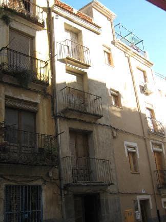 Casa en venta en Barri de L´almartx, Jijona/xixona, Alicante, Calle la Vila, 15.198 €, 8 habitaciones, 2 baños, 206 m2