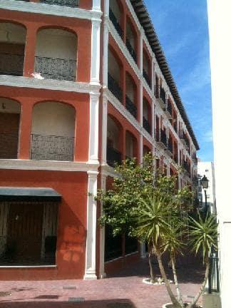 Piso en venta en L´asil, Cuevas del Almanzora, Almería, Calle Erica de la Piedad, 125.975 €, 5 habitaciones, 1 baño, 112 m2