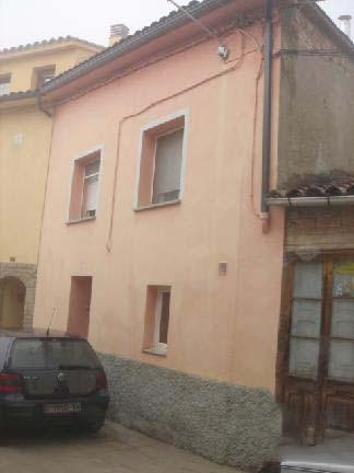 Casa en venta en L´asil, Sant Hipòlit de Voltregà, Barcelona, Calle Ciutadella, 143.187 €, 3 habitaciones, 2 baños, 123 m2
