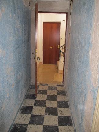 Piso en venta en Poblados Marítimos, Burriana, Castellón, Calle Bisbe Luis Perez, 16.600 €, 3 habitaciones, 1 baño, 80 m2