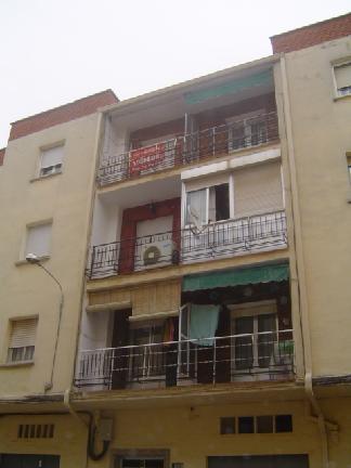 Piso en venta en Alcázar de San Juan, Ciudad Real, Travesía Goya, 22.224 €, 3 habitaciones, 1 baño, 70 m2