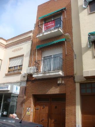 Piso en venta en Alcázar de San Juan, Ciudad Real, Calle Miguel Barroso, 57.000 €, 4 habitaciones, 1 baño, 170 m2