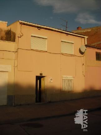 Casa en venta en Lleida, Lleida, Calle Font Nova, 34.619 €, 4 habitaciones, 1 baño, 96 m2