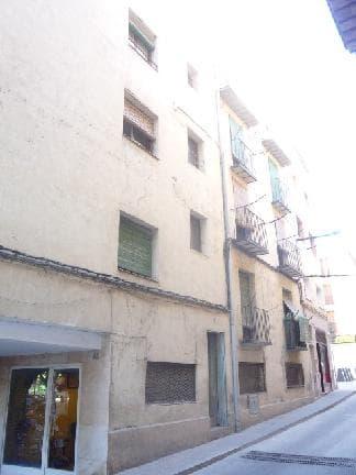 Piso en venta en Balaguer, Lleida, Plaza Marcadal, 27.300 €, 3 habitaciones, 1 baño, 110 m2