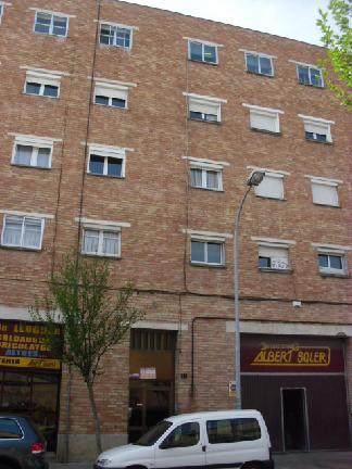 Piso en venta en Gualda, Lleida, Lleida, Calle Almirall Folch, 55.540 €, 4 habitaciones, 1 baño, 86 m2