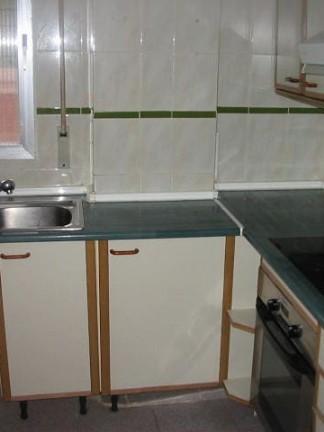 Piso en venta en Piso en Collado Villalba, Madrid, 133.137 €, 2 habitaciones, 1 baño, 75 m2