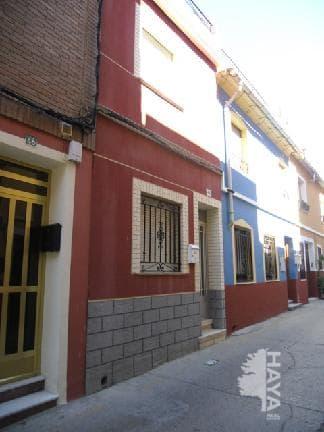 Casa en venta en El Llano de Bullas, Bullas, Murcia, Calle Chico, 39.560 €, 5 habitaciones, 1 baño, 172 m2