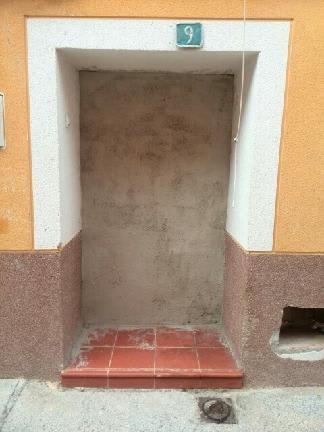 Casa en venta en La Puebla de Mula, Mula, Murcia, Calle Fuensanta, 13.200 €, 3 habitaciones, 1 baño, 64 m2