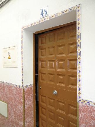 Casa en venta en Cerro del Águila, Sevilla, Sevilla, Calle Guitarra, 75.057 €, 2 habitaciones, 1 baño, 95 m2