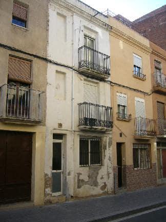 Piso en venta en Sant Joan, Reus, Tarragona, Calle Roser, 30.590 €, 1 habitación, 1 baño, 36 m2