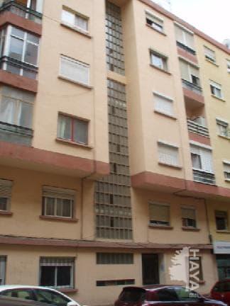 Piso en venta en El Carme, Reus, Tarragona, Calle Andreu de Bofarull, 56.660 €, 4 habitaciones, 1 baño, 81 m2