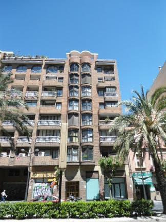 Oficina en venta en Benicalap, Valencia, Valencia, Avenida Dr Peset Aleixandre, 92.718 €, 107 m2