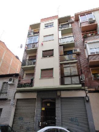 Piso en venta en Zaragoza, Zaragoza, Calle Inglaterra, 47.355 €, 2 habitaciones, 1 baño, 74 m2