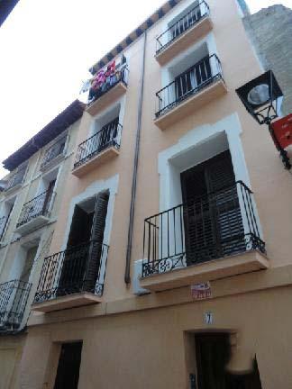 Piso en venta en San Gregorio, Zaragoza, Zaragoza, Calle Armas, 59.421 €, 1 habitación, 1 baño, 84 m2