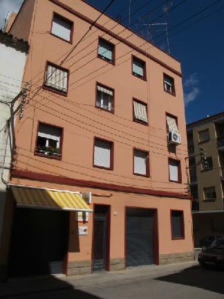 Piso en venta en Navàs, Barcelona, Calle Germans Arnalot, 23.712 €, 2 habitaciones, 1 baño, 41 m2