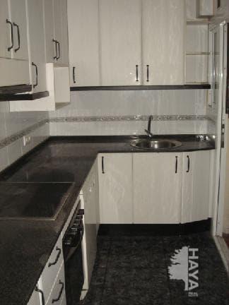 Piso en venta en Rubí, Barcelona, Calle Sant Jaume, 153.139 €, 3 habitaciones, 1 baño, 85 m2