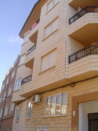 Piso en venta en Tarazona de la Mancha, Albacete, Calle Quebradas Altas, 49.164 €, 3 habitaciones, 1 baño, 130 m2