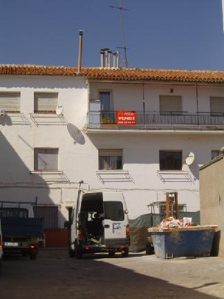 Piso en venta en Alcázar de San Juan, Ciudad Real, Calle Pascuala, 24.493 €, 3 habitaciones, 1 baño, 105 m2
