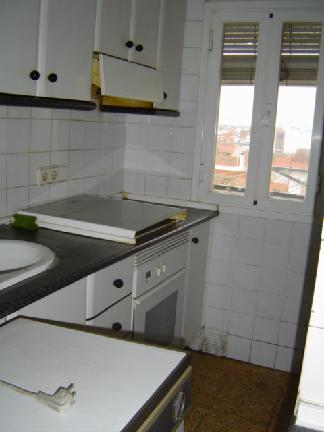 Piso en venta en Alcázar de San Juan, españa, Calle Pineda, 17.100 €, 3 habitaciones, 1 baño, 90 m2