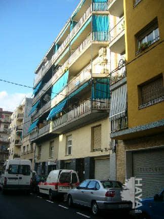 Piso en venta en El Carme, Reus, Tarragona, Calle Constanti, 59.204 €, 3 habitaciones, 1 baño, 89 m2