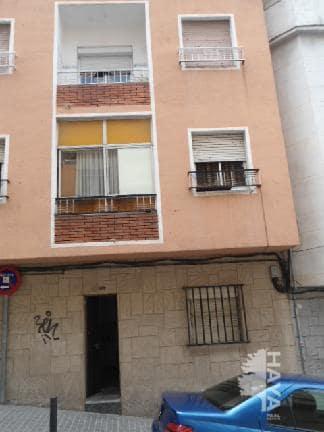 Piso en venta en La Pau, Badalona, Barcelona, Calle Granada, 41.040 €, 2 habitaciones, 1 baño, 41 m2